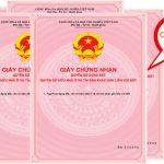 Tư vấn cấp giấy chứng nhận QSDĐ cho dự án tại Vĩnh Phúc