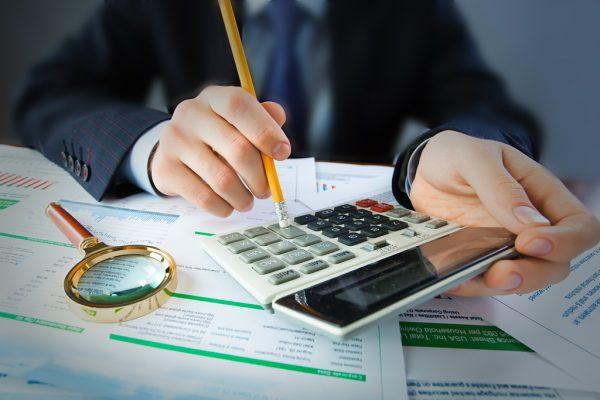 Tư vấn thủ tục quyết toán thuế tại Vĩnh Phúc View 1